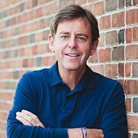 Photo of Alistair Begg